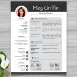 99 Cool Teacher Resume Template for Ideas