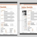 99 Fresh Professional Resume Format with Ideas