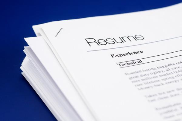99 New How Many Pages Should A Cv Be for Graphics