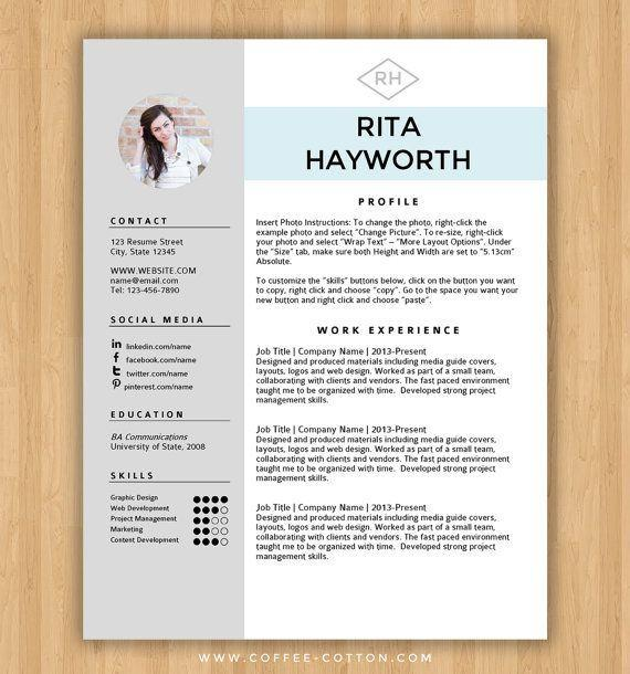 99 Top Free Cv Template Download by Ideas